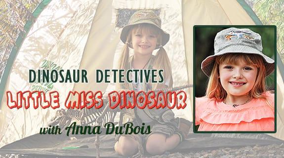 Dinosaur Detectives