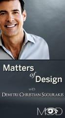 Matters of Design