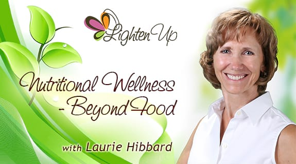 Nutritional Wellness - Beyond Food