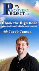 I Took the High Road