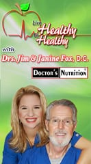 Drs. Jim and Janine Fox, D.C.