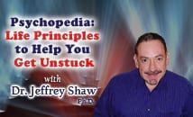 Psychopedia: Life Principles to Help You Get Unstuck