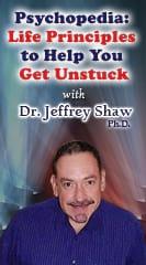 Psychopedia: Life Principles to Help You Get Unstuck