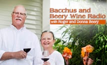 Bacchus and Beery Wine Radio