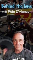 Pete D'Alonzo