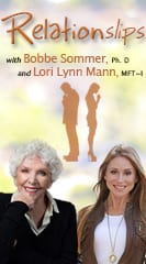 Psychotherapists Dr. Bobbe Sommer and Lori Lynn Mann