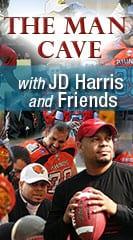 JD Harris