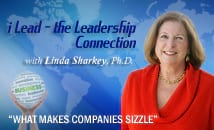 i Lead – The Leadership Connection