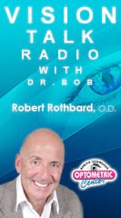Vision Talk Radio with Dr. Bob