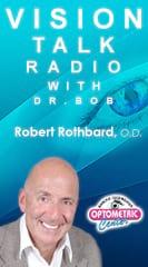 Vision Talk Radio with Dr. Bob
