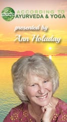 Ann Holaday