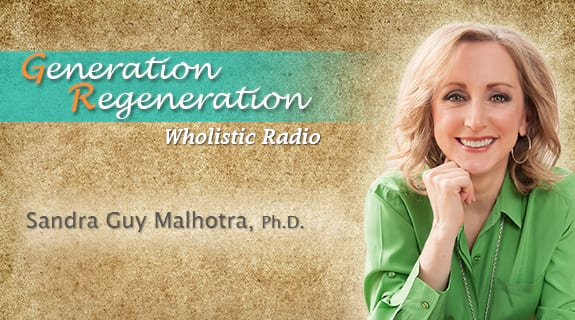 Generation Regeneration