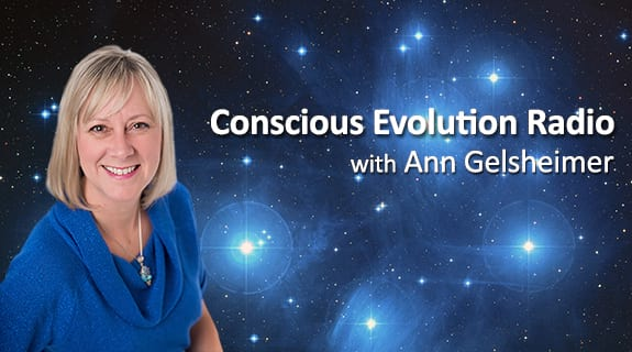 Conscious Evolution Radio