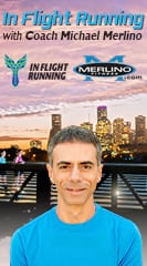 In Flight Running