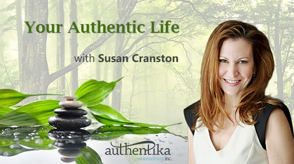 Your Authentic Life