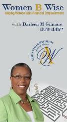 Darleen M Gilmore, CFP®, CDFA™