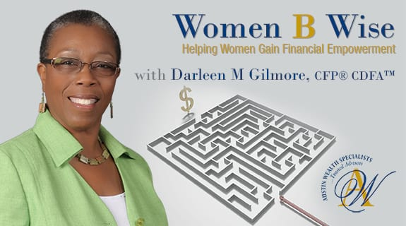 Women B Wise: Helping Women Gain Financial Empowerment
