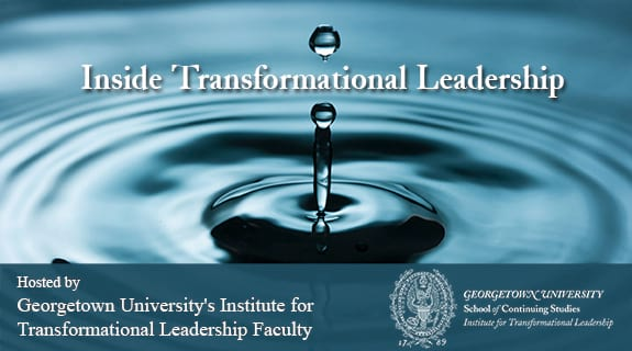 Inside Transformational Leadership