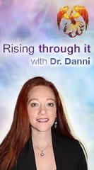 Rising Through It