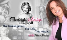 Goodnight Marilyn Radio: The Investigation. The Life. The Movie