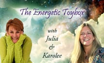The Energetic Toybox