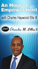 Charles Haywood Ellis III