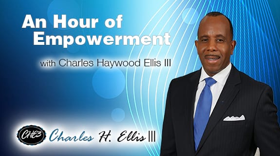 An Hour of Empowerment