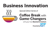 Business Network Innovation with Game Changers, presented by SAP
