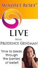 Prudence Gensman, MBA, OTR, CC, C.Ht