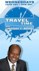 Lindsay T Boyd
