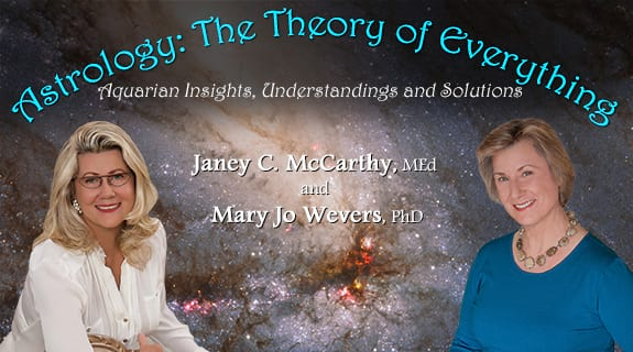 Astrology: The Theory of Everything