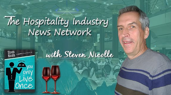 The Hospitality Industry News Network