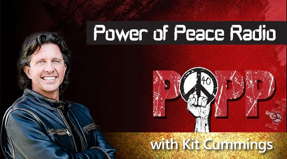 Power of Peace Radio
