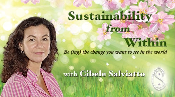 Sustainability From Within