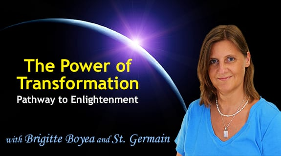 The Power of Transformation - Pathway to Enlightenment