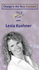 Lesia Kushner, PROSCI Certified, B. Ed.