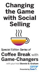 Changing the Game with Social Selling, Presented by SAP