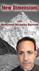 Reverend Nicholas Barrett