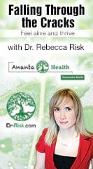Dr. Rebecca Risk