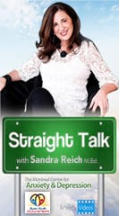Straight Talk with Sandra Reich