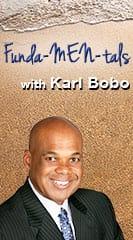 Karl Bobo