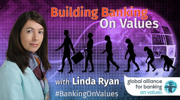 Building Banking On Values