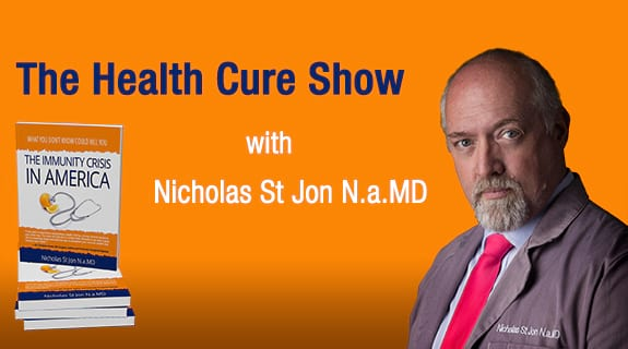 The Health Cure Show