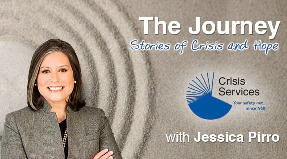 The Journey- Stories of Crisis and Hope
