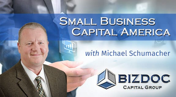 Small Business Capital America