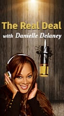 The Real Deal with Danielle Delaney