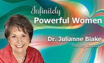 Infinitely Powerful Women