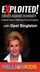 Opal Singleton