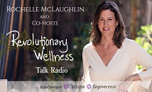 Revolutionary Wellness Talk Radio