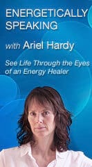 Ariel Hardy